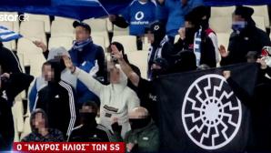 Ναζιστικές σημαίες