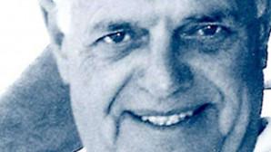 Στάμος Ζούλας Πέθανε δημοσιογράφος