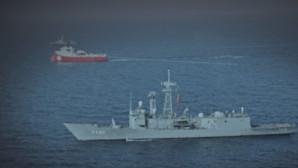 Μπαρμπαρός πολεμικό πλοίο