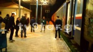 Θήβα: Νεκρός 27χρονος - Παρασύρθηκε από τρένο