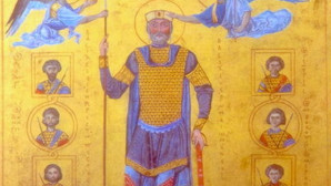 Βασίλειος Βουλγαροκτόνος