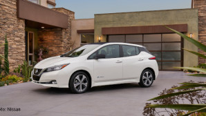 Nissan Energy LEAF