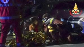 Ιταλία νεκροί σε κλαμπ