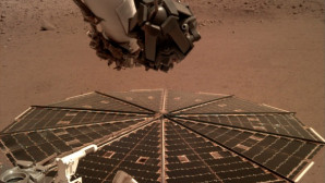 Insight NASA Άρης