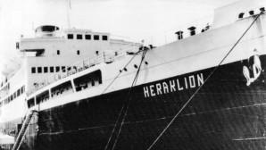 Το πλοίο Ηράκλειον