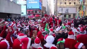 Νέα Υόρκη Χριστούγεννα