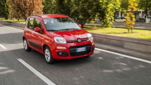 Fiat Panda ανάκληση