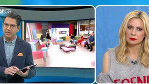 Ελένη Τσολάκη: Ξεκίνησαν live τα δοκιμαστικά στην εκπομπή της «Τι λέει;»