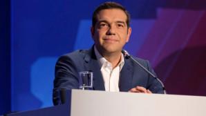 Ο Αλέξης Τσίπρας σε διεθνές φόρουμ