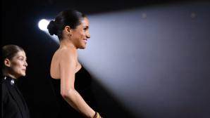 Meghan Markle Fashion Awards