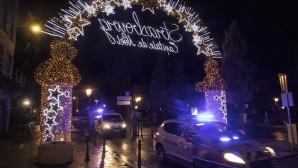 Επίθεση στο Στρασβούργο