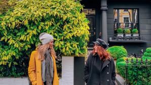 Συνατσάκη-Παπαδημητρίου: Ταξίδι Για Τις Δυο Κολλητές στο Λονδίνο!