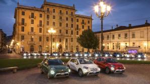 Fiat Christmas Bonus