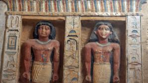 Αίγυπτος τάφος