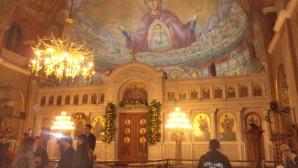 Ιερός ναός του Αγίου Ανδρέα Πάτρα