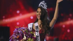 Μις Υφήλιος 2018 Μις Φιλιππίνες