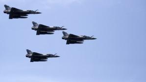 Μαχητικά αεροπλάνα