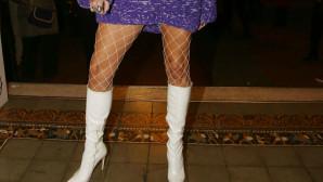 Στικούδη: Δείτε Τι Φόρεσε Στην Πρεμιέρα Της Βερβερίτσας!