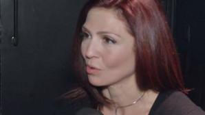 Η Ταμίλα Κουλίεβα μιλά για το διαζύγιό της