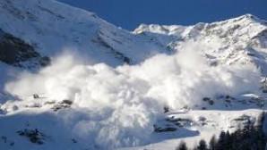 χιονοστιβάδες