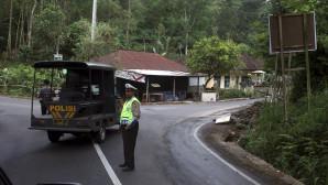 Αστυνομικός Ινδονησία