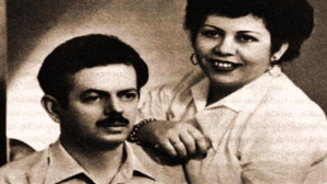 Βασίλης Τσιτσάνης  Μαρίκα Νίνου