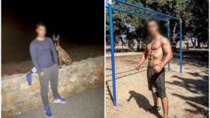 Οι κατηγορούμενοι της δολοφονίας Τοπαλούδη