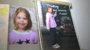 8χρονη Άννα Μαρία