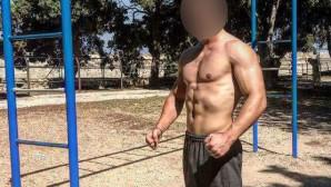 19χρονος Αλβανός