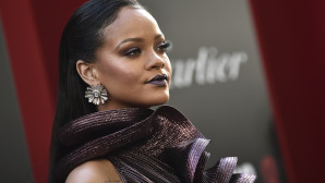 Rihanna: Λανσάρει Τη Δική Της Μάρκα!