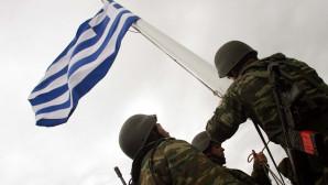 Έβρος: Γέφυρα Κήπων - ελληνοτουρκικά σύνορα