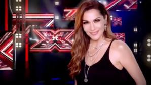 X-Factor teaser