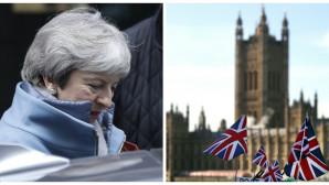 brexit μει
