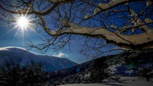 Νέα κακοκαιρία- Ο Φοίβος φέρνει καταιγίδες και χαλαζοπτώσεις