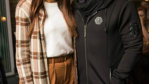 Χώρισε ο Κώστας Σόμμερ Με Τη Ναυσικά Παναγιωτακοπούλου
