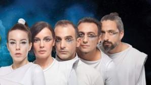 Homo Greco: Υπό Τις Σκηνοθετικές Οδηγίες Του Δαδακαρίδη