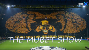 Eκπομπή Mubet Show για στοίχημα