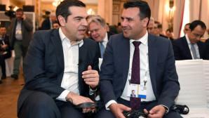 Ζάεφ: Ο Τσίπρας, Η Μακεδονία Και Η Ιστορία
