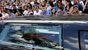 Κηδεία Σάλα
