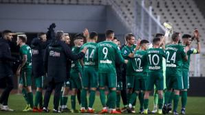 Νίκησε Ο ΠΑΟ Τον Αστέρα Τρίπολης 1-0