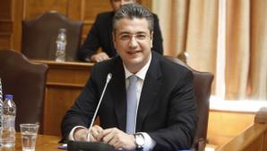 Τζιτζικώστας: Οι Πινακίδες Θα Γράφουν Σκόπια