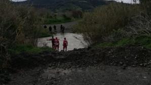 Αγνοείται Οικογένεια Στην Κρήτη - Ποιοι Ήταν Μέσα Στο Αυτοκίνητο