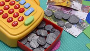 Ταμειακή μηχανή παιχνίδι με αληθινά χρήματα