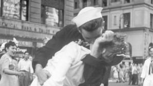 ναυτης times square φιλι