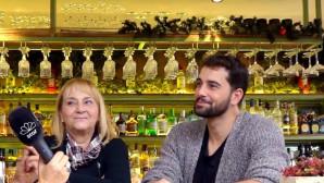 Χάρης Γιακουμάτος: Μας συστήνει τη μητέρα του
