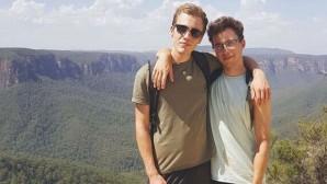 αυστραλια αγνοουμενοι