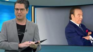 Βοσκόπουλος: Επιστρέψει Στον Κινηματογράφο-Τι Ετοιμάζει Ο Βάλαρης