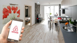 airbnb κινητό σπίτι
