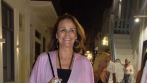 Κορίνα Τσοπέη: Πέθανε Ο Αδελφός Της