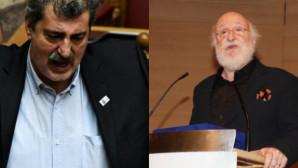 Πολάκης - Σαββόπουλος